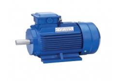 Электродвигатель 0,12 кВт 1500 об/мин, АИР56А4 лапы